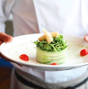 Newsday Names Coral One of the Top Ten Restaurants for Fine Dining on Long Island